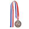 Factory Price Custom Cheap Football Medals And Trophies