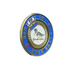 Animal Engraved Coin Navy Customs Challenge Souvenir Medallion Coins