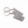 Alphabet Key Chain English Letters Diy 2019 Create Your Own Keychain