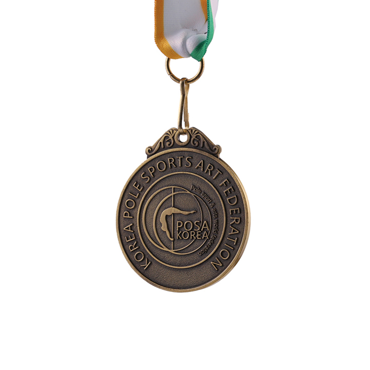 Best Gold Bronze Medallion Engraved And Ribbons Medals By Country