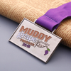 3d Soft Enamel Custom Metal Sport Award Medals