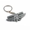 Pilot Create Your Own Glitter Metal Keychains Mini Keychain