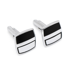 Wholesale Custom Metal Cufflinks for Mens Shirts with Box