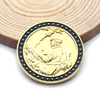 Custom Various Game Metal Souvenir Coins for Your Selective