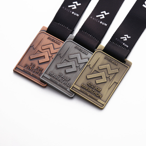 Made Half Marathon Customade Chocolate Medal Sports Medals