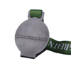 finisher 5k aluminum medallion dia casting metal medal