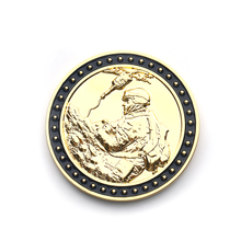 Replica Military Free Sample Challenge Coin for Souvenir High Quality Commemorative Gifts Metal Craft