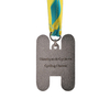 Cycling Challenge Medal Award Medallion Athletics To Honor Race Medals