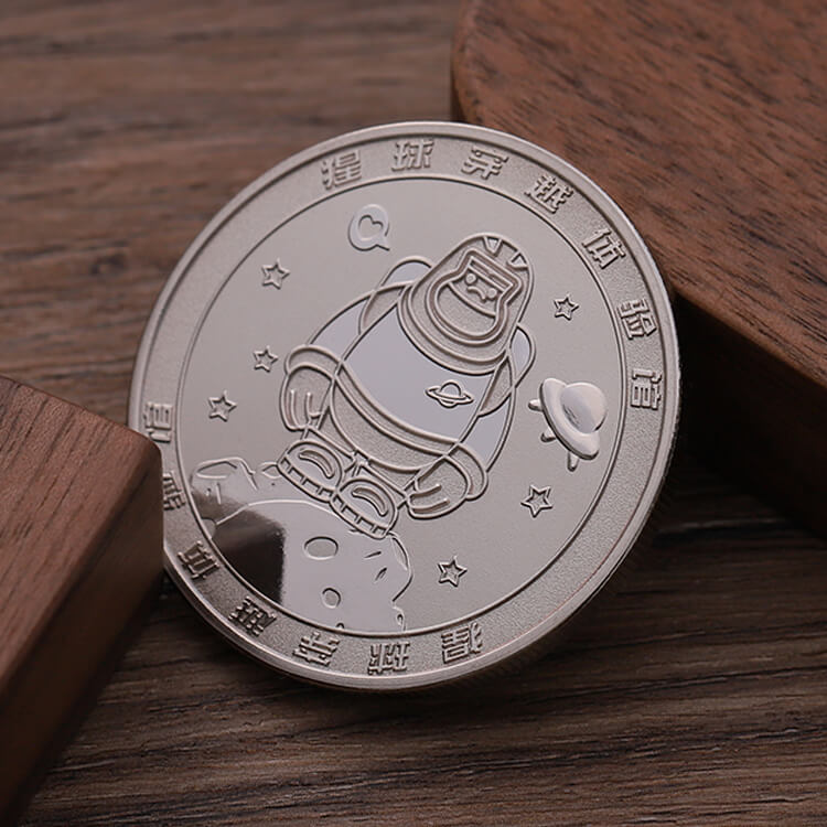 COMMEMORATIVE-COIN